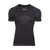 X-Bionic Invent Summerlight Shirt Short Sleeves Men Black/Anthracite